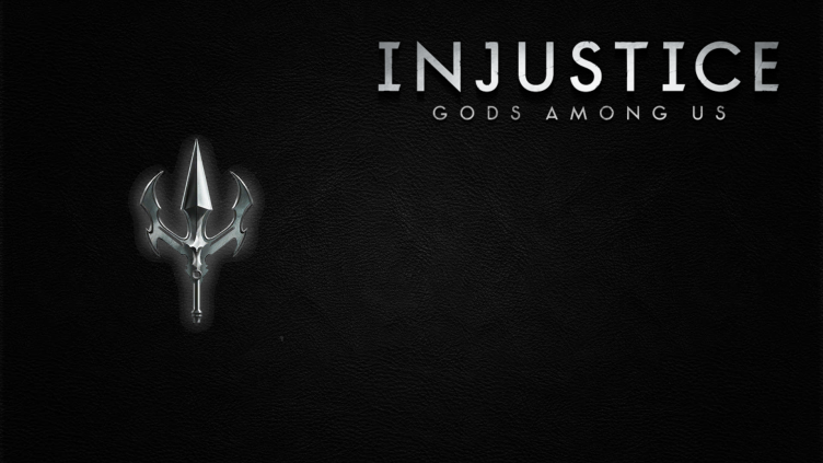 Injustice Gods Among Us How To Unlock Trident Of Poseidon