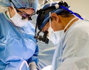 Dr Cantor Cervical Stenosis