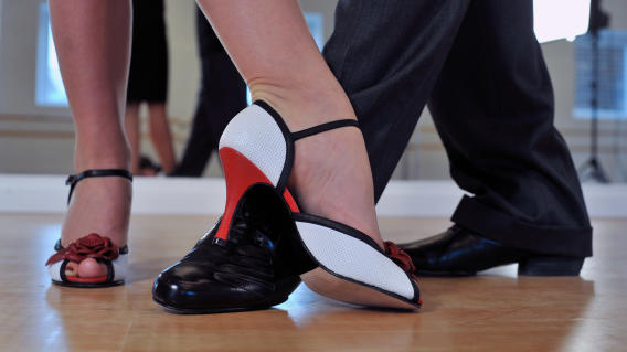 Tangokurser