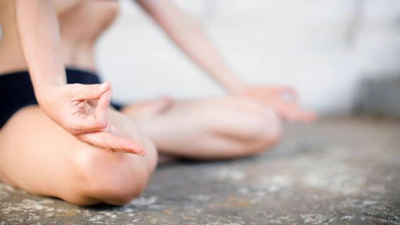 Inbalance Yoga Mariatorget