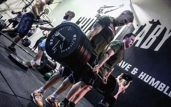 CrossFit Täby