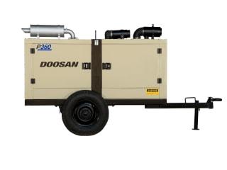 P360 Compressor