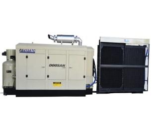 PA415ATC Compressor