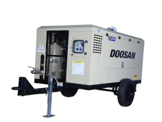 VHP550 Compressor