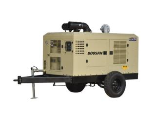 VHP675 Compressor