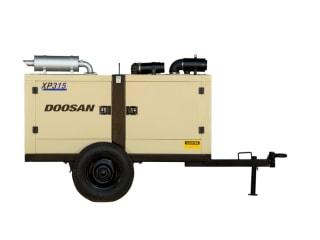 XP315 Compressor