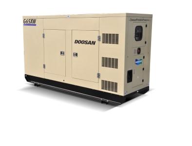G65XW Generator
