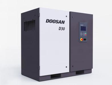 30HP Air Compressor