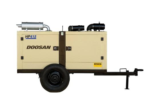 Doosan Portable Power P250