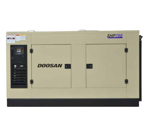 Doosan Portable Power SHP750