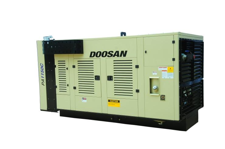 PA1150C Compressor