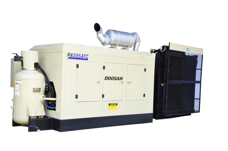 PA585ATC Compressor