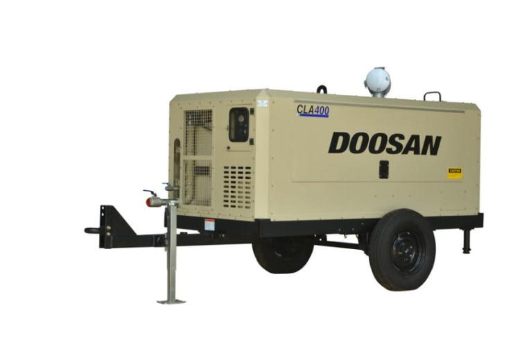 CLA400 Compressor
