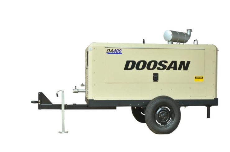 DA400 Compressor