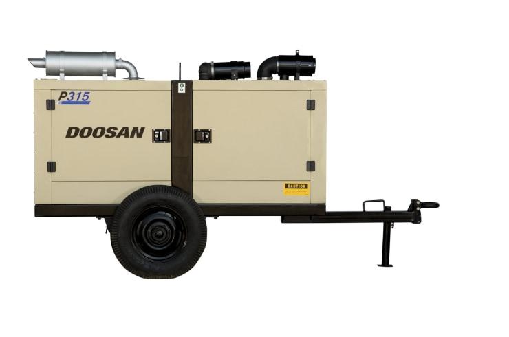 P315 Compressor