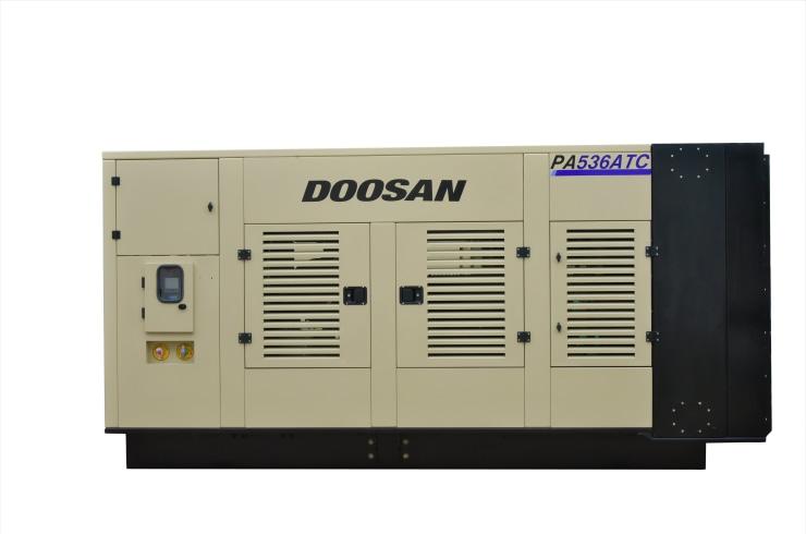 PA536ATC Compressor
