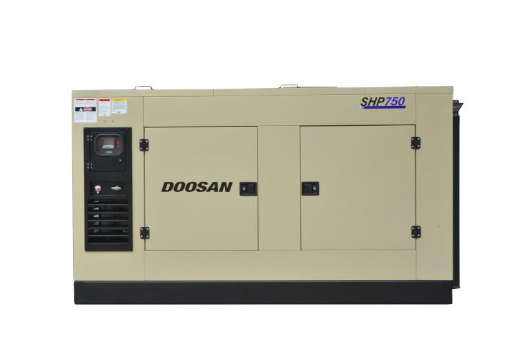 SHP750 Compressor