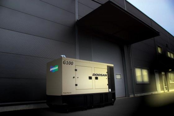 NUEVO G100-IIIA