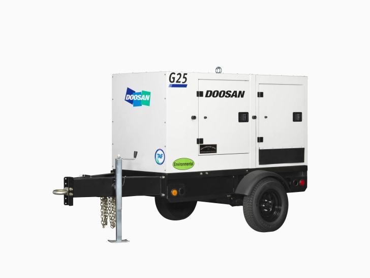 G25 Generator