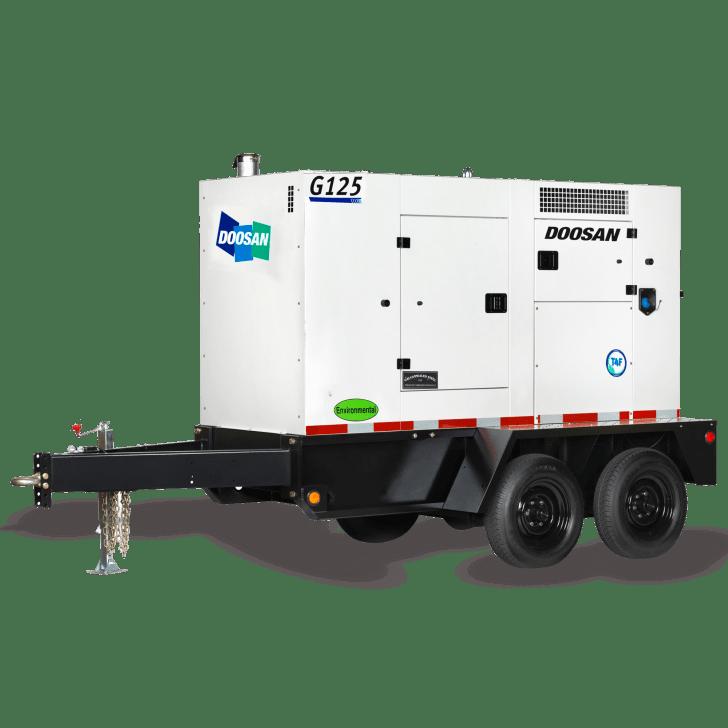 G400 kVA Generator