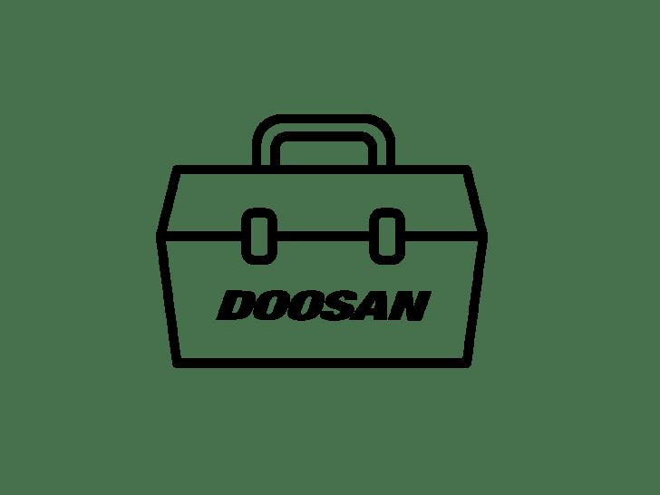 Doosan Tool Box