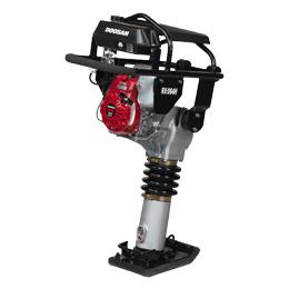 RX-264 Upright Rammer