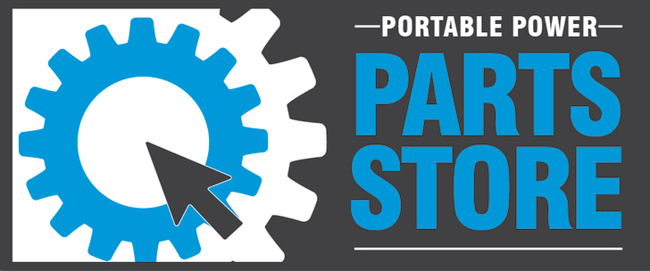 Parts store logo