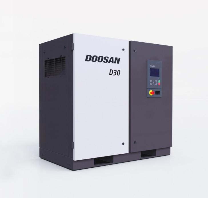 D30 Air Compressor