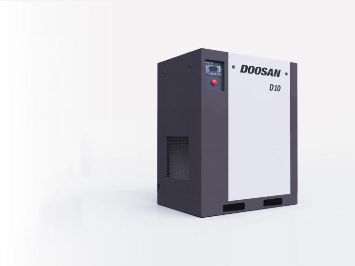 d10 industrial air compressor
