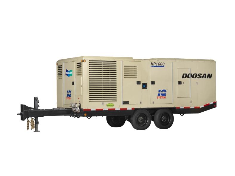 HP915 Portable Air Compressor