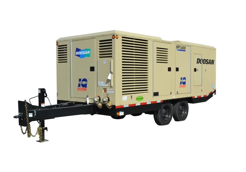 HP1600 Portable Air Compressor