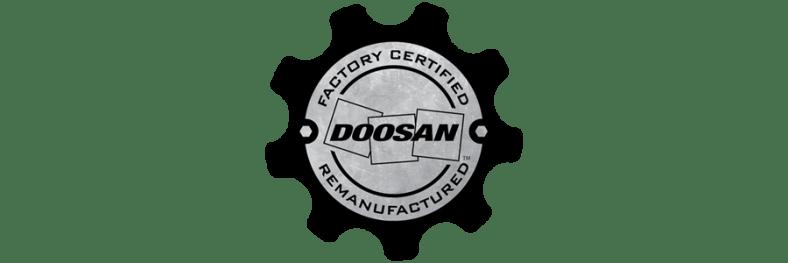 Factory Certified Reman Logo