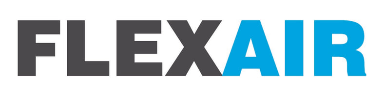 FlexAir logo