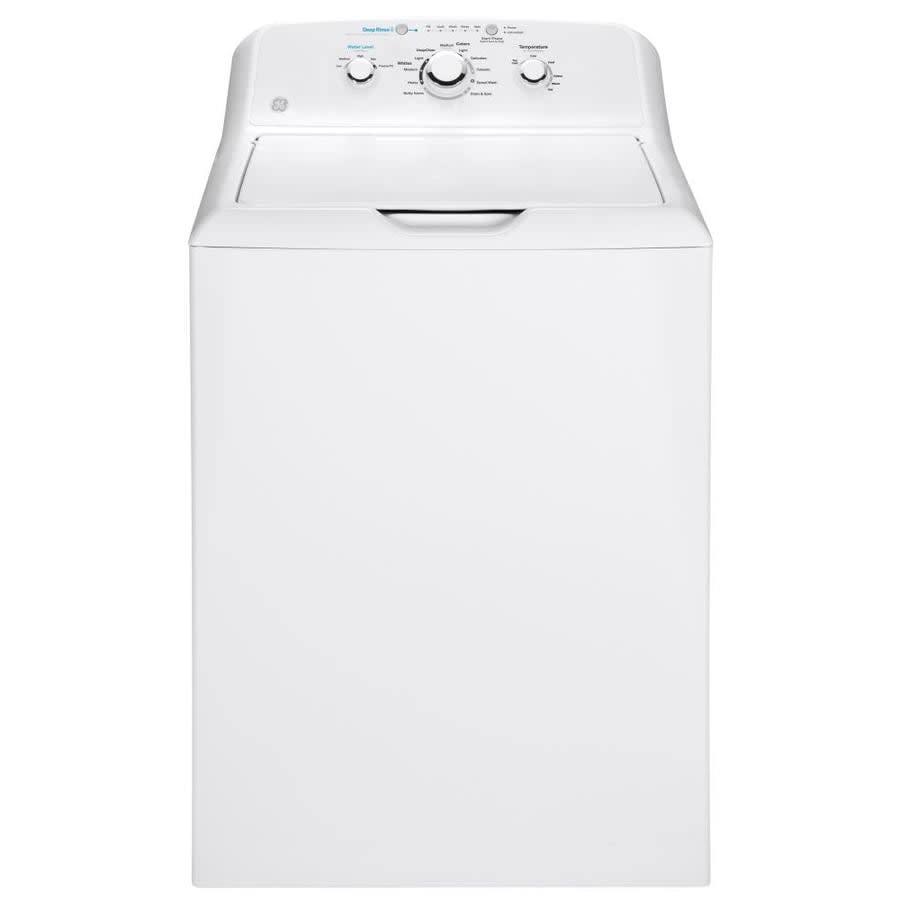GE Top loading Washing machine
