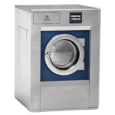 Electrolux Titanium Washing Machine for Pet hair removal