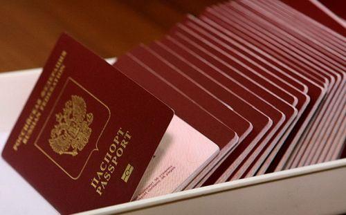 Какие документы нужны для получения загранпаспорта старого образца?