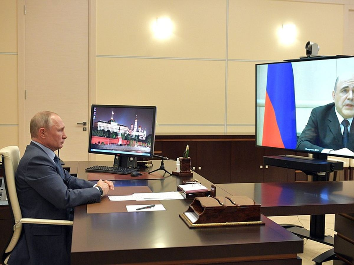 プーチン ウラジミール
