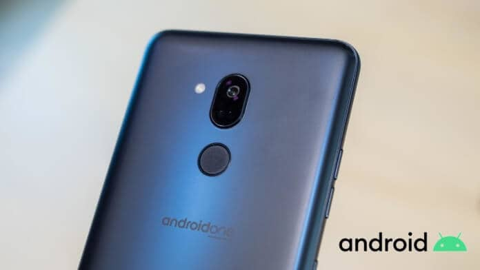 LG G7 One actualizare Android 10