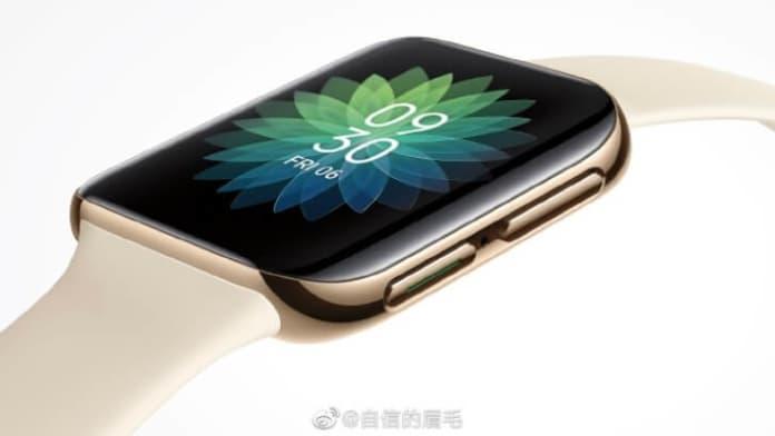 Smartwatch OPPO 2020
