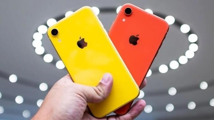 Top 10 cele mai vandute telefoane in trimestrul 3 2019