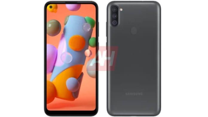 Samsung Galaxy A11 Specificatii