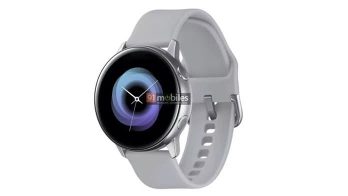 Smartwatch Samsung Galaxy Sport