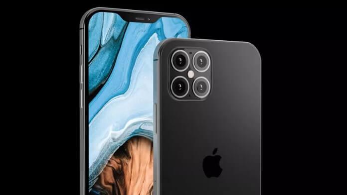 Apple iPhone 12 - Data lansare - Stiri - Specificatii