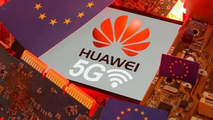 Tehnologia 5G Huawei