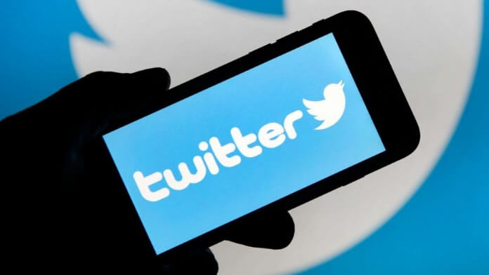 Twitter conturi inactive