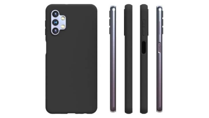 Samsung Galaxy A32 5G imagini si detalii