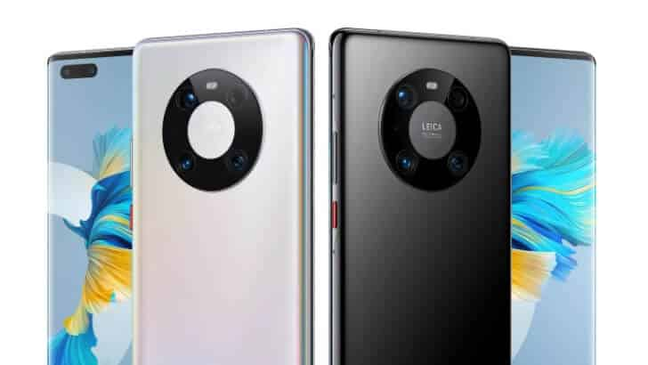 Huawei Mate 40 Pro specificatii si pret Romania