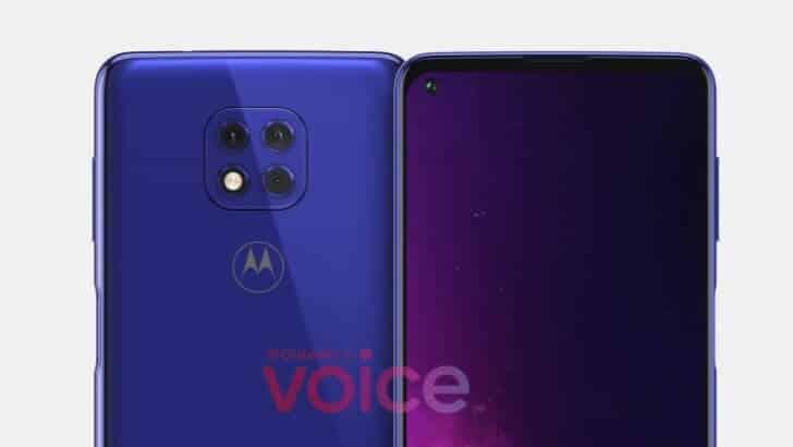 Imagini telefon Motorola Moto G10 Play