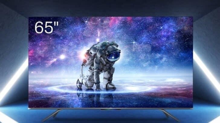 Televizorul de jocuri HiSense E75F