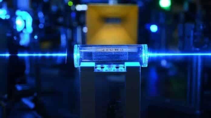 senzor cuantic